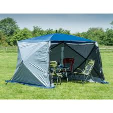 Quest Pop Up Canopy by Quest Elite Instant Spring Up Screen House 4 Homestead Caravans