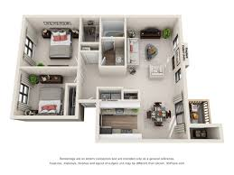 Unusual Floor Plans by Modernized Floor Plans Saint Peters Mo Ridgewood Apartments