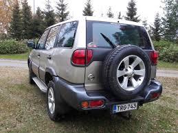 nissan terrano 2003 nissan terrano 4x4 2004 used vehicle nettiauto