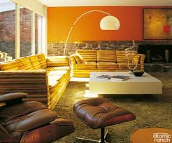 60s Interior Design by 3 Must Have Pieces For A Jack Webb Inspired Funky Living Room