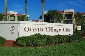 ocean village club condos for sale st agustine fl