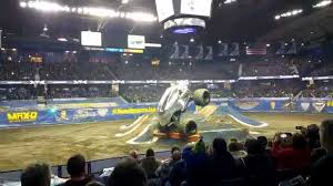 4k 2015 02 06 monster jam review monster truck allstate arena