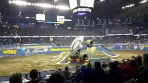4k 2015 02 06 monster jam review monster truck allstate arena