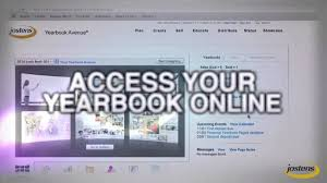 yearbook website jostens yearbook avenue