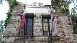 christopher columbus u0027 house genoa liguria italy europe youtube