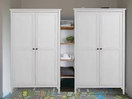 Armoire Chambre Blanche by