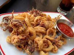 what can calamari teach your restaurant about menu trends