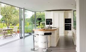 Ideas For Kitchen Extensions Kitchen Extensions Ideas Photos 18 Extension Design Period Living