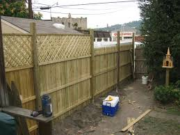 Ideas To Create Privacy In Backyard Backyard Privacy Fence Extension Google Search Backyard