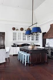 British Kitchen Design White And Dark Wood Kitchen Kitchen Design Ideas Houseandgarden