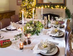 christmas table setting images hillier garden centres how to create a beautiful table setting