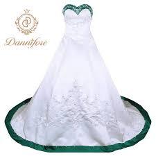 brautkleid wei rot shop dannifore weiß ballkleid hochzeitskleid grün lila
