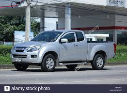 isuzu dmax 2016 chiang mai thailand october 9 2016 private pick up truck stock