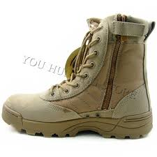 zipper boots s 2017 high quality s outdoor boots desert army