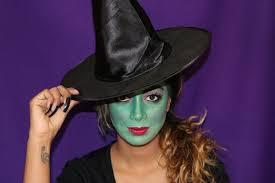 wicked witch makeup you mugeek vidalondon