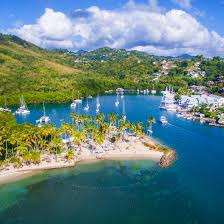 sugar beach a viceroy resort soufriere st lucia hotel reviews