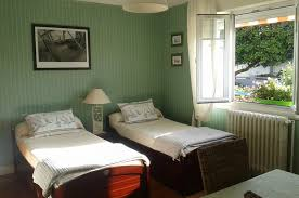 chambres d hotes lorient chambre tabarly à la masana lorient