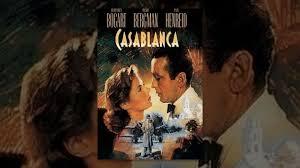 kazablanka filmini izle casablanca youtube