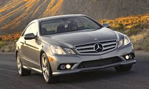 2010 mercedes e350 price review of the 2010 mercedes e class coupe car