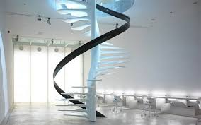 Modern Glass Stairs Design 10 Staircase Design Styles That Are Trending Now