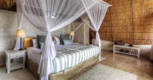 camp okuti in the moremi game reserve luxury safari in botswana