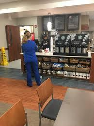 martin u0027s opens its first café at indiana u0027s elkhart general hospital