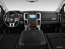 Dodge Ram Seat Upholstery 2015 Ram 1500 Interior U S News U0026 World Report