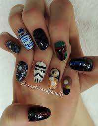 284 best a character nail art images on pinterest disney nails