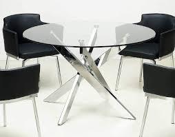 Glass Kitchen Tables by Glass Kitchen Tables Kitchen Ideas