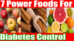 i can u0027t believe it works top 7 power foods for diabetes control