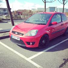 lowered cars and speed bumps need help with lowering my fiesta ford fiesta club ford owners