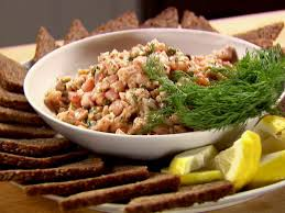 Italian Bread Salad Recipe Ina Garten Fresh Salmon Tartare Recipe Ina Garten Food Network