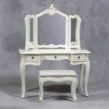 Shabby Chic Vanity Table by Dressing Makeup Table Shabby Chic Heart Shabby Chic Vintage