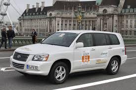 uk hydrogen car plans revealed auto express