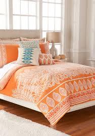 trina turk catalina paisley comforter collection belk