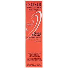 best orange color best orange hair dye 2017 good hair guide