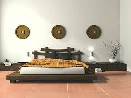 d馗oration japonaise chambre idées décoration japonaise pour un intérieur et design bed