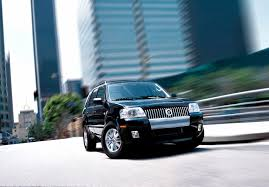 2007 mercury mariner technical specifications and data engine