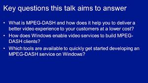 windows azure 4 15 2017 building media streaming apps and sites