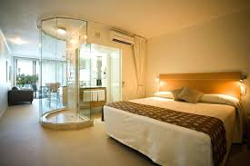 open bathroom designs master bedroom and bath ideas we the open plan design of this