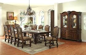 dining room sets for 8 emejing cheap dining room sets for 8 gallery rugoingmyway us