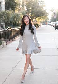 express dress express petites cocoon cardigan sweater swing dress
