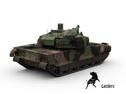 lego army tank leclerc french army scheme 3d model cgtrader