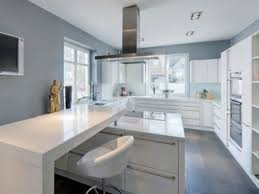 What Color Walls With Gray Cabinets Kitchen Steel Grey Cabinets Airmaxtn