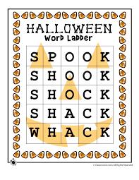 halloween word puzzles woo jr kids activities