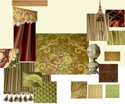 Home Decor Fabrics Historic Period Interior Design And Home Decor Mixing Fabrics In