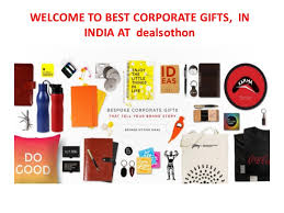 welcome to best corporate gifts in india at dealsothon