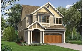 narrow lot house plans craftsman 6 best photo of narrow lot house plans craftsman ideas homes plans