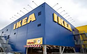 Ikeas Kolding Er Med På Ikeas Landkort Kolding Jv Dk
