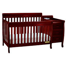 Convertible Crib And Changer Combo by Amazon Com Athena Kimberly 3 In 1 Crib And Changer With Toddler